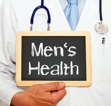 mens health month