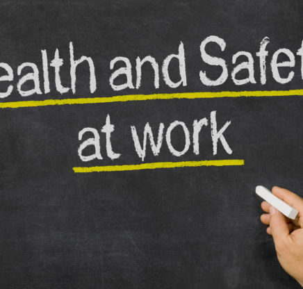 national safety month board