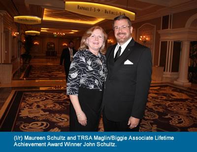 Lifetime Achievement Awards: Potack, Schultz