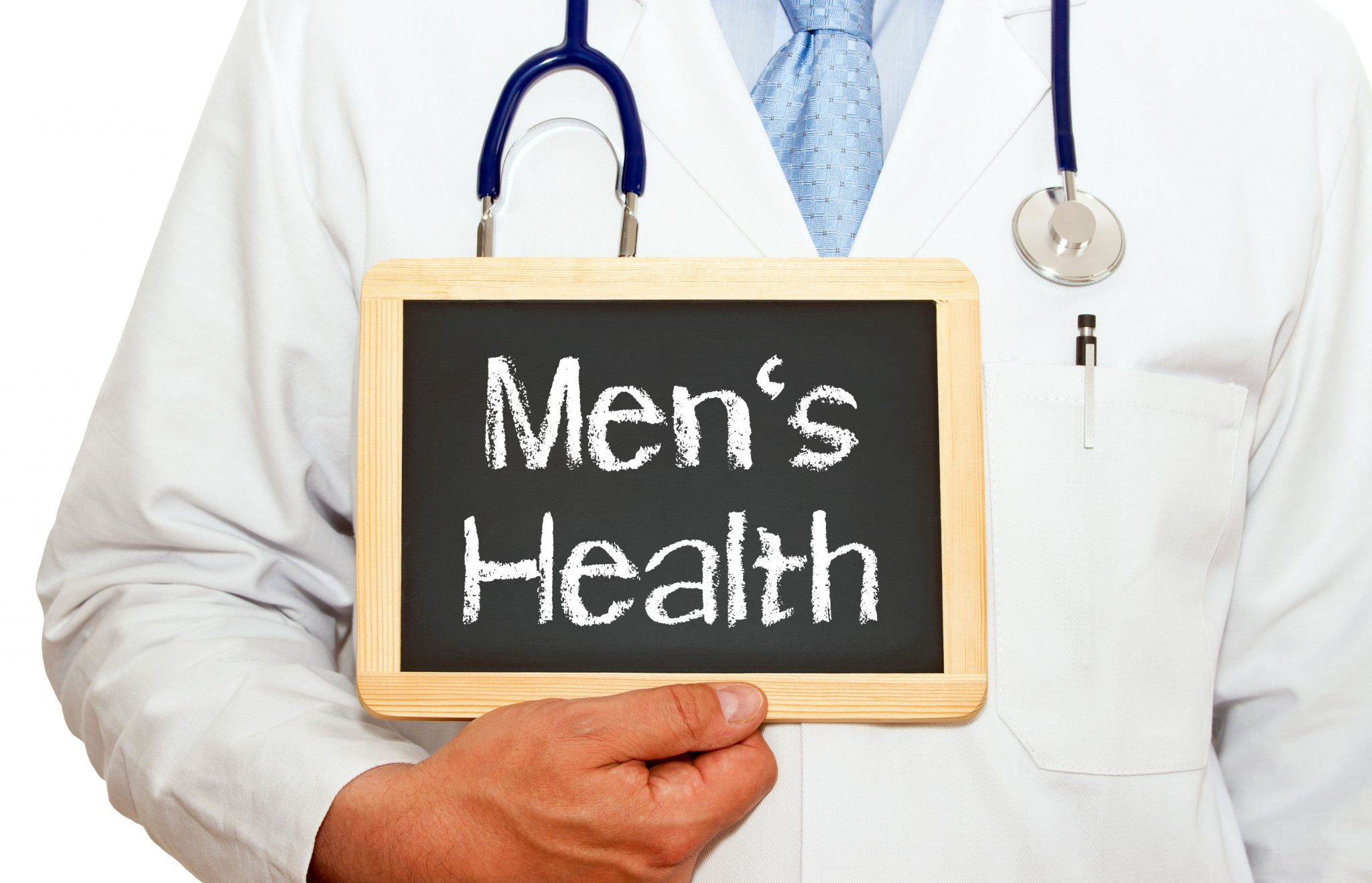 mens health month