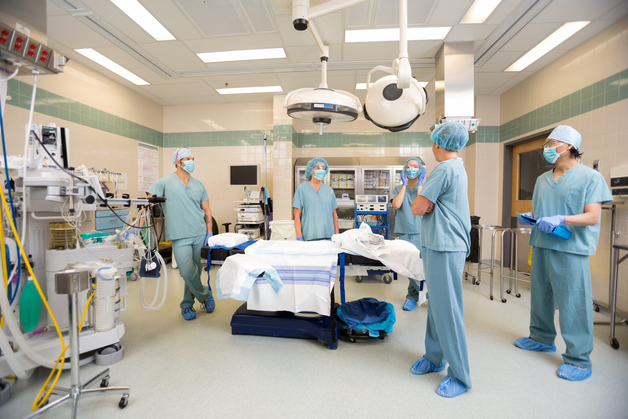 promoting Ambulatory Surgery Centers