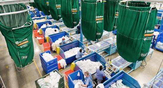 Unitex Textile Services
