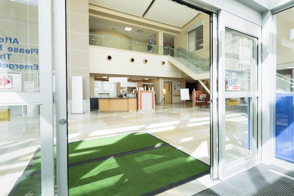 medical floor mats
