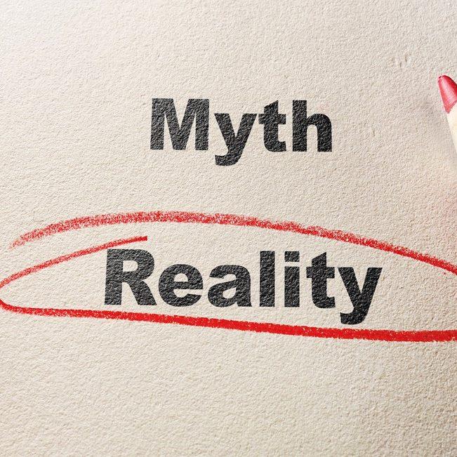 Medical Linen Uniform Service Myths Reality